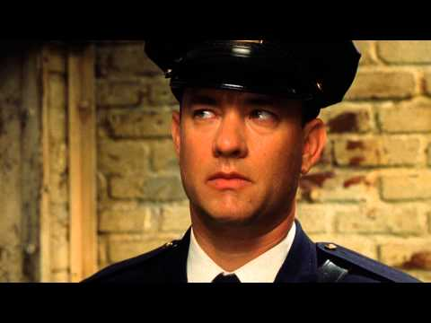 The Green Mile - Trailer (dt.)