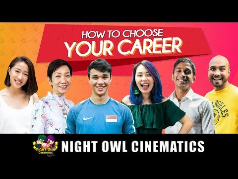 Spotlight: How To Choose Your Career!