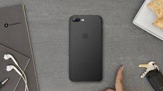 Coque ORIGINAL pour iPhone 6, 6S, 7, 8 & Plus - La plus fine du monde