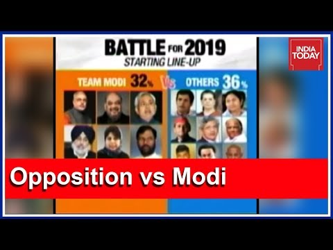 Editors' Roundtable: Can A United Opposition Defeat PM Modi In 2019? | Newsroom