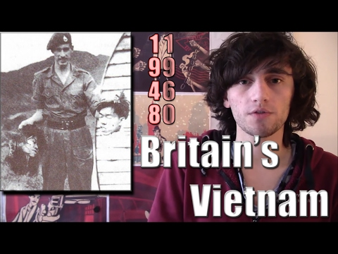 Britain's Vietnam: The 'Malayan Emergency' (1948-1960)