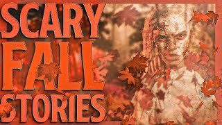 6 True Scary Fall / Autumn Horror Stories