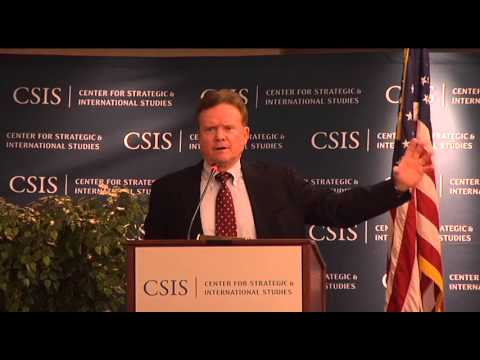 The Myanmar Conference @ CSIS
