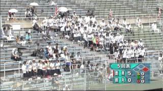 20100717鶴丸VS鹿児島南2/4