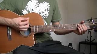 vuclip Cours de Guitare débutant : les bases du rythme