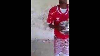 Liverpool oo soo gadatay laacib somali ah hhh qosol