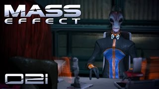 ⚝ MASS EFFECT [021] [Paketdienst im Weltall] [Deutsch German] thumbnail