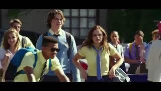 Топ 5 школьных драк в фильмах.