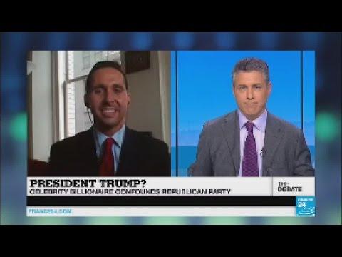 President Trump? Celebrity billionaire confounds Republican party (part 2)