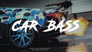 🔈CAR BASS MUSIC 2018🔈 BASS BOOSTED SONGS FOR CAR MUSIC MIX 2018 #5