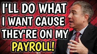 AMC - OMG Ken Griffin Bribes EXPOSED! AMC Stock & GME To The Moon!