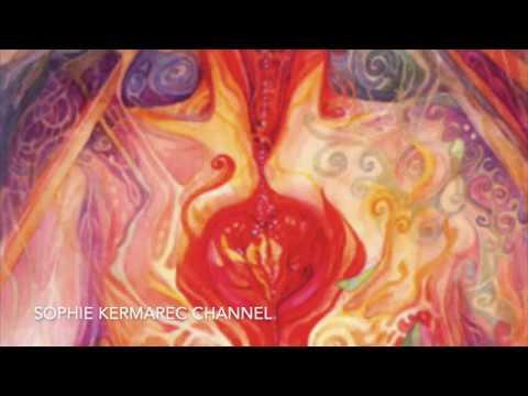 Meditation/Transmission- The Divine Feminine Energy - YouTube