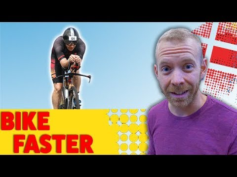 How to get one of the fastest 70 3 bike splits in just two years