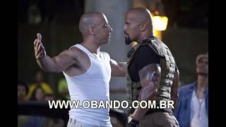 Batalha -OBandO HD - Fast Five