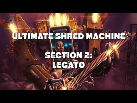 Guitar Lesson: Learn Legato with Chris Zoupa