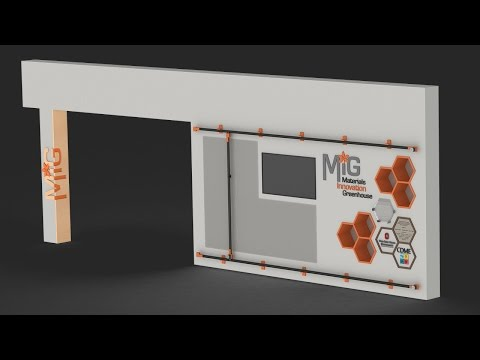 Materials Innovation Greenhouse (MIG) Plotter Design