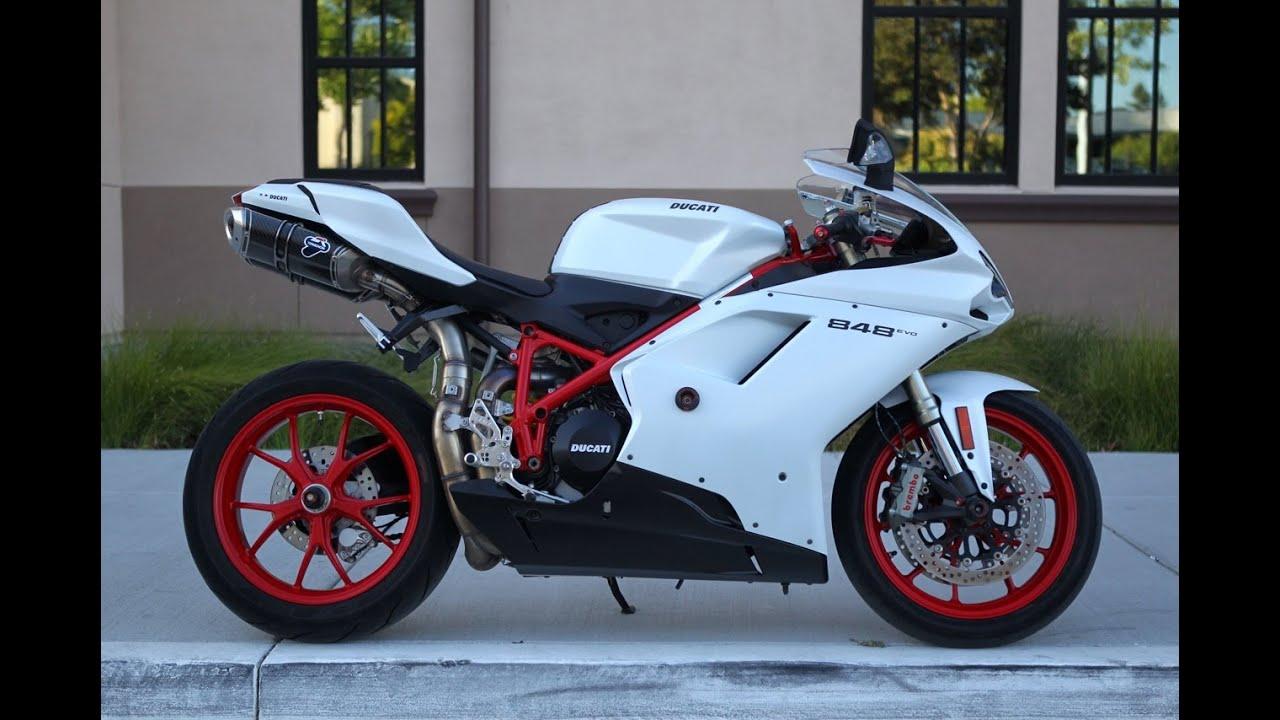 Ducati Evo For Sale