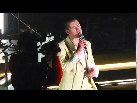 Arctic Monkeys - Science Fiction [LIVE DEBUT - Manchester Arena - 07-09-2018]