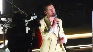 Arctic Monkeys - Science Fiction [LIVE DEBUT - Manchester Arena - 07-09-2018]