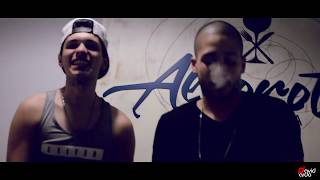 FULLSTOP - IT'S MONEY - BATU Y DAGGER (Videoclip Oficial)