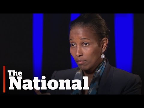 Ayaan Hirsi Ali | Full Interview