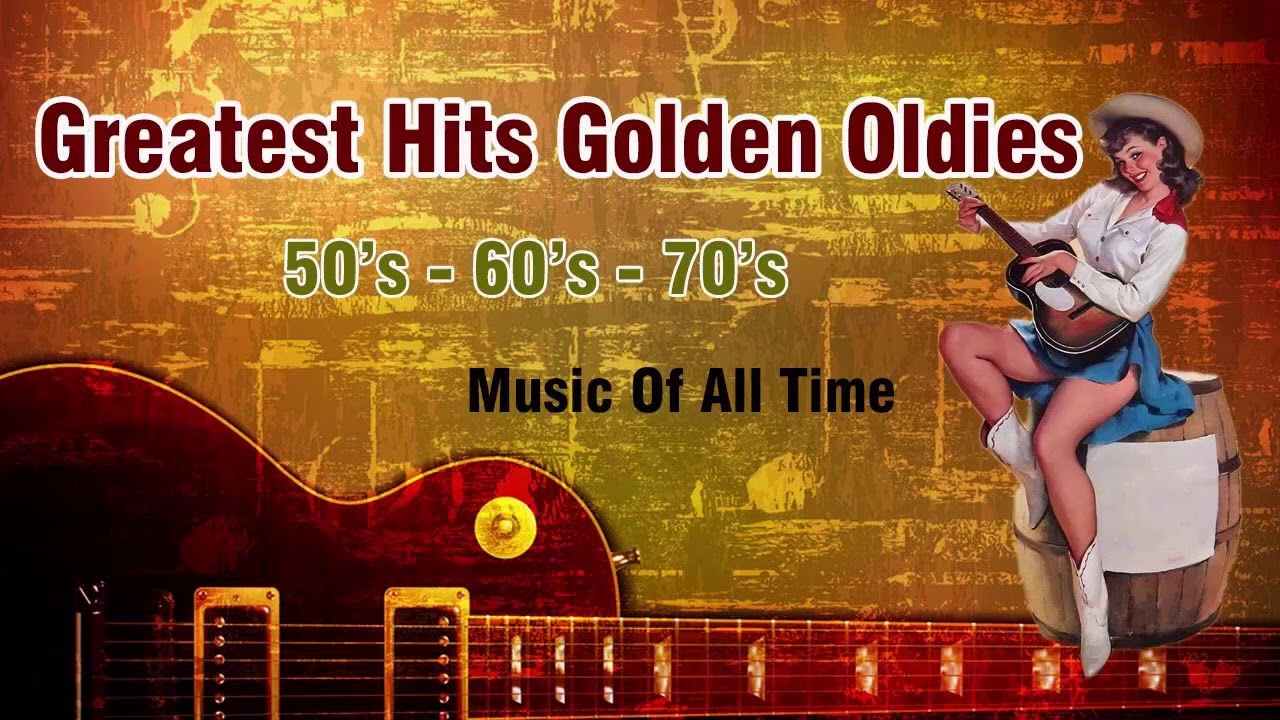 Best Oldies Classic 70 S 80 S Music Hits Greatest Hits Of 70s And 80s Youtube