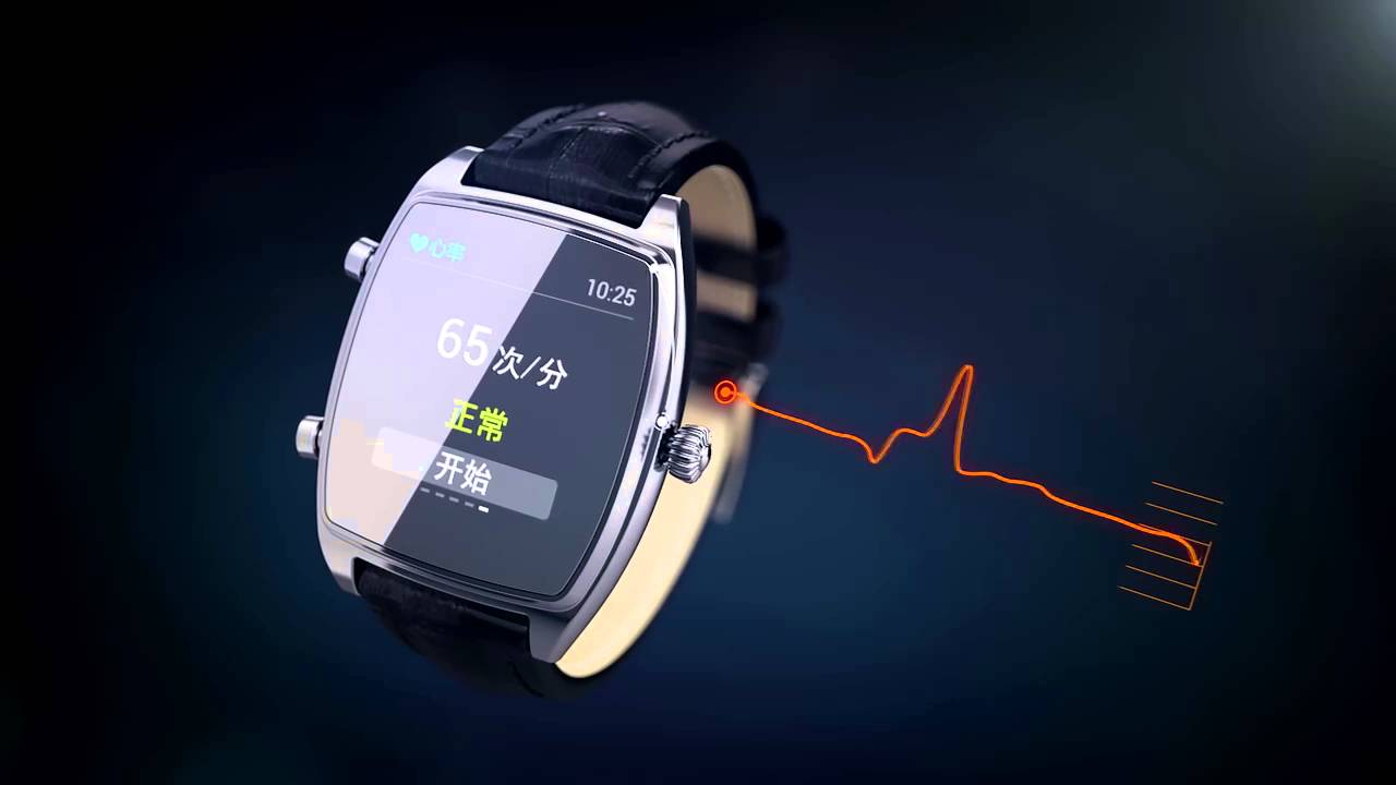 Smartwatch THL H-One