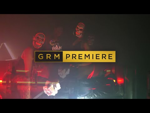 Ratlin - All For The Gang [Music Video] | GRM Daily