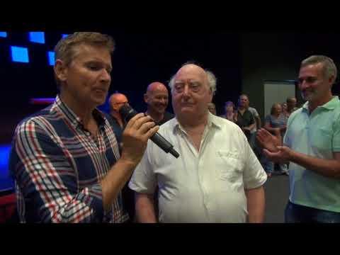Macular degeneration blindness, industrial deafness, balance & painful feet healed - John Mellor