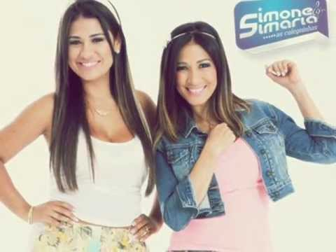 Simone E Simaria As Coleguinhas Mascarado Youtube