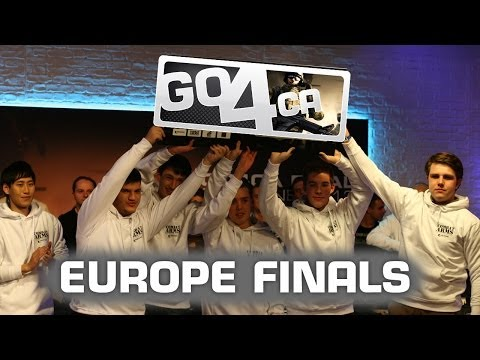 Go4Combat Arms - Grand Final