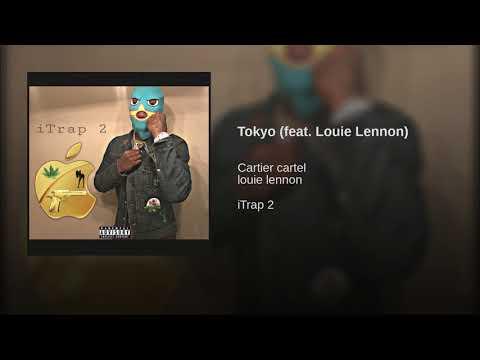 Tokyo (feat. Louie Lennon)