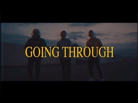 Ryan Julian & Jams Hybrid - Going Through Ft. Ozflow [Official Music Video]