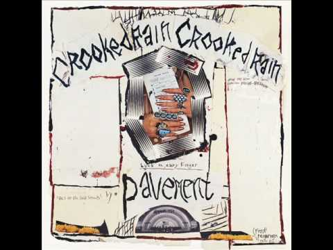 Pavement - 5 - 4 = Unity