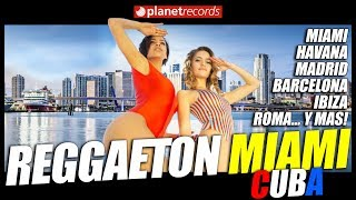 CUBATON 2018 🇺🇸 REGGAETON MIAMI 🇨🇺 REGGAETON CUBANO 👊 CUBA HITS  ► CHACAL, EL MICHA, YOMIL y EL DANY