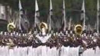 La Quinta HS - The Voice of the Guns - 2007 Arcadia Band Review