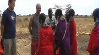 Waterproject in Namelok
