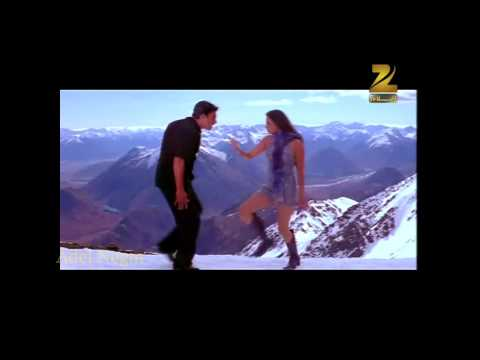 Song 18 - Zara Zara (مترجمة) - Rehnaa Hai Terre Dil Mein - Diya Mirza & Madhavan .