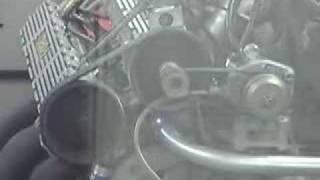 470 BHP Ford Cosworth GAA 3.4 Litre V6