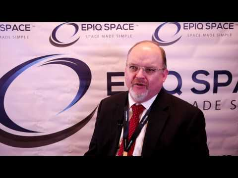 EPIQ Space Meets with Greg Knapp of BAE Systems