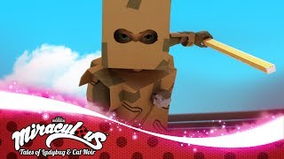 MIRACULOUS | 🐞 OBLIVIO - Akumatized 🐞 | Tales of Ladybug and Cat Noir