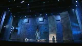 Пародия на Notre Dame de Paris — «Колокольня по-русски» (акт 1)