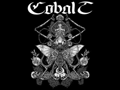 Cobalt - Gin - 07 - Pregnant Insect