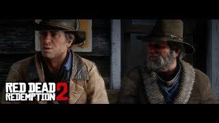 Red Dead Redemption 2 #05 - Ein kleiner Ausflug - GamerBaron