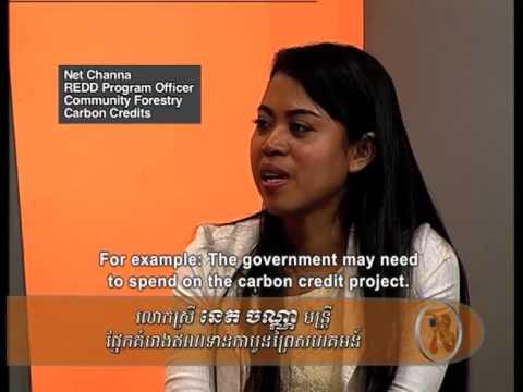 Carbon Credits (English Subtitle)