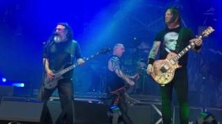 Slayer - Dead Skin Mask Chicago Open Air 2017