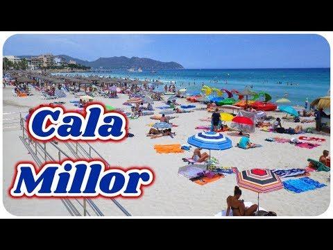 Cala Millor - Mallorca (Majorca), Spain