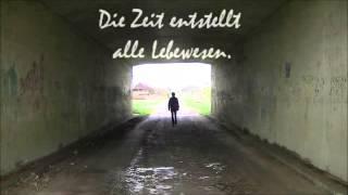 Ich habe dich so lieb - Joachim Ringelnatz - Filminterpretation