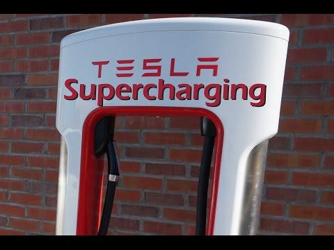 Tesla Supercharging & Supercharger Changes