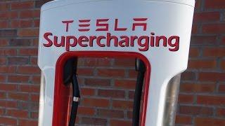 Tesla Supercharging & Supercharger Changes